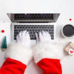 Осторожный Дед Мороз: 5 простых правил безопасных покупок в интернете