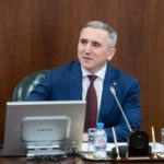 Александр Моор: реализация нацпроектов — в приоритете