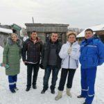 Елена Малышева посетила Старый Каишкуль