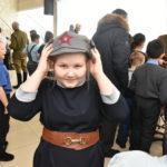 «Экспедиция памяти» глазами детей