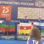 Житель Ярковского района — призер Первенства России
