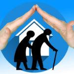 Горячая линия для одиноких граждан пожилого возраста