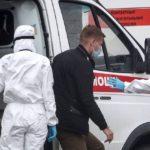 За нарушение карантина и фейки о коронавирусе россиянам грозит уголовная ответственность