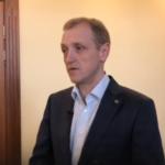 О ситуации в тюменских школах рассказал директор департамента образования и науки Алексей Райдер