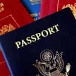 О запрете госслужащим иметь двойное гражданство
