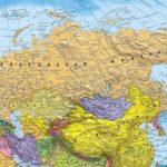 О запрете на отчуждение территорий России