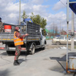 Информация оперативного штаба Ярковского района