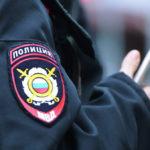 Отдел полиции сообщает о временном приостановлении личного приема граждан