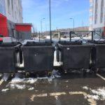 Режим самоизоляции в Тюменской области сказался на объёмах отходов: мусора становится больше