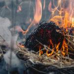 Пожароопасный период. Будьте бдительны