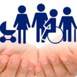 До 12 апреля приостановлен личный прием граждан в организациях социального обслуживания