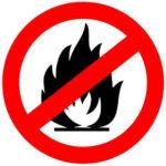 С 18 апреля в большинстве районов Тюменской области введен особый противопожарный режим