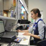 Почта России временно продлила срок хранения отправлений до 60 дней
