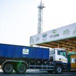 Кругосветное путешествие каждый день: интересные факты о тюменском мусоре