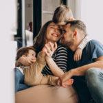 Меры поддержки семья с детьми – в приоритете у государства