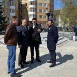 В Тюменской области проверили состояние памятников и мемориалов Великой Отечественной войны