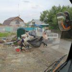 Сезон фотоохоты на грязнуль объявляется открытым!