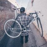 Как не лишиться велосипеда