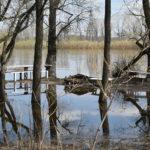 Памятка населению Ярковского района, проживающего в зоне возможного  подтопления (затопления)