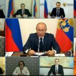 Принято решение о новом пакете мер поддержки граждан и экономики