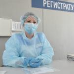 В регионе — больше 10 тысяч заболевших коронавирусом
