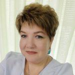 Поздравление с Днем социального работника от начальника отдела социальной защиты населения Елены Колчановой
