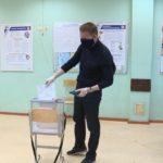 Тюменцы не ждут 1 июля, а голосуют уже сейчас