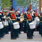 Главный парад — сегодня на ТВ