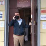 В Тюмени голосование по поправкам в Конституцию идет активно