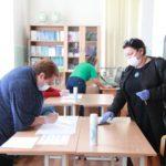 Ольга Загвязинская: «Очень важно выразить свое мнение по поправкам в Конституцию»