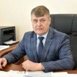 Евгений Золотухин обратился к жителям Ярковского района
