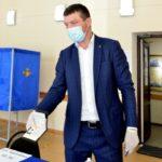 Евгений Макаренко: «Поправки в Конституцию касаются вопросов суверенитета и территориальной целостности России»