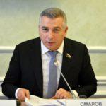 Эдуард Омаров: «Поправки в Конституцию – фундаментальный закон»