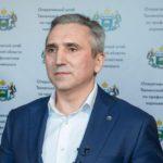 Торговые центры в Тюменской области смогут начать работу с 25 июня