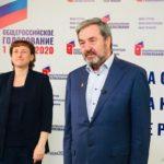 Геннадий Чеботарев: голосование по поправкам в Конституцию РФ проходит без нарушений