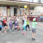 Сегодня начали работу 17 лагерей дневного пребывания на базе образовательных организаций