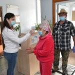Анна Михайлец: ярковчане с пониманием относятся к мерам предосторожности на участках