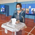Ярковчане проголосовали «за»
