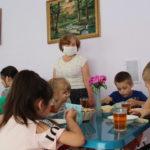 Режим повышенной готовности внес свои коррективы в детский отдых