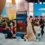 Тюменцы борются за гранты на реализацию своих идей во время форума «Утро–2020»