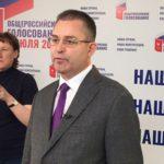 В Тюменской области явка на голосовании по поправкам превысила 68%