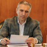 Александр Моор выступил с законодательной инициативой о поддержке многодетных семей