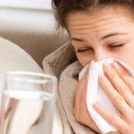 Простые способы защитить себя от простуды