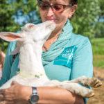 Валерия Клицунова: В  деревне можно жить не только за счет сельского хозяйства