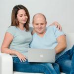 Онлайн в помощь