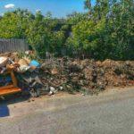 Жителей Ишима оштрафуют за свалку мусора
