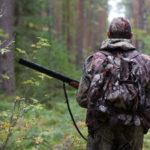 Сезон охоты на пернатую дичь: старт близко