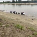 Тело одного из пропавших мальчиков вытащили из реки Тобол