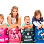 В Роспотребнадзоре рассказали, как правильно выбрать школьный рюкзак