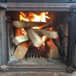 Печное отопление: правила безопасности